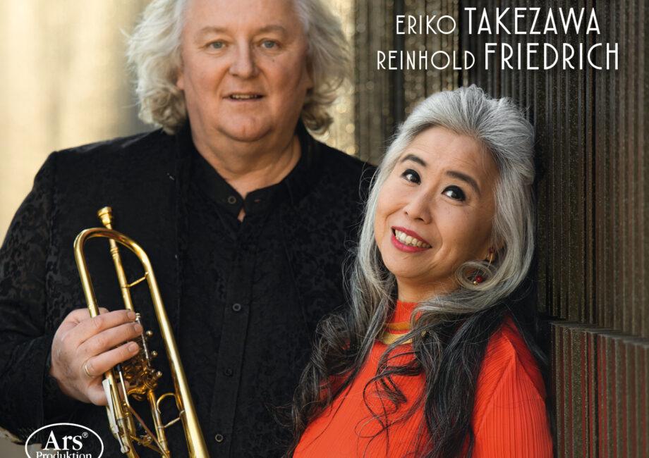 DAS romantische Trompeten-Album!