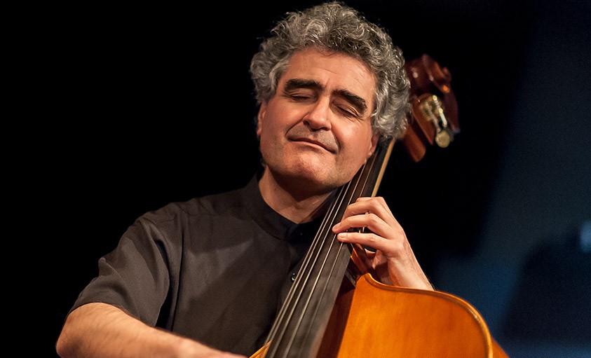 Renaud Garcia-Fons SOLO