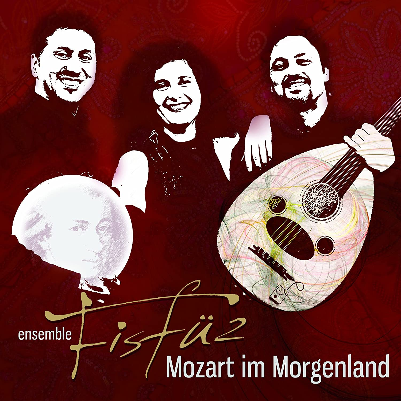 Mozart im Morgenland
